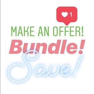Accessories - Make me an offer!! Bundle to save on shipping!